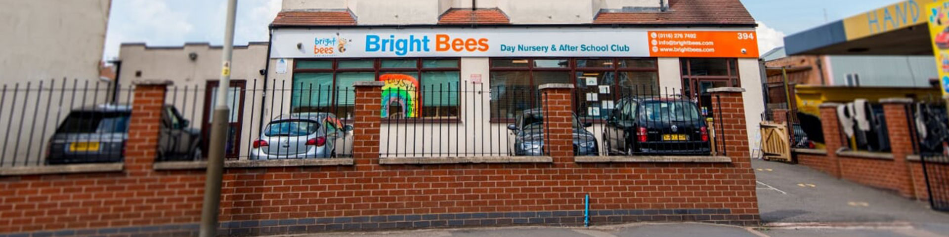 Bright Bees Day Nursery Gipsy Lane